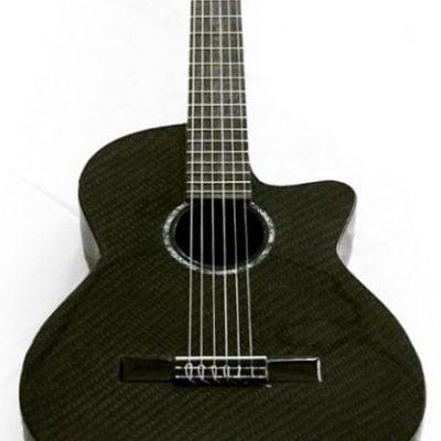 Guitarra Dlutowski