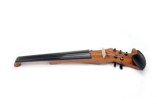 Violín eléctrico de 5 cuerdas Dlutowski
