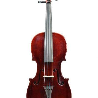 Violín francés Melodie a Paris 1760